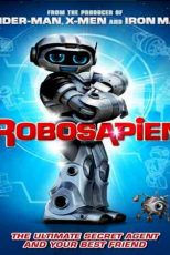 دانلود زیرنویس فیلم Robosapien: Rebooted 2013