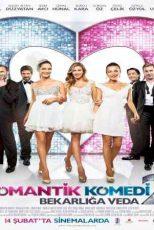 دانلود زیرنویس فیلم Romantik Komedi 2: Bekarlığa Veda 2013