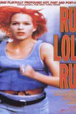 دانلود زیرنویس فیلم Run Lola Run 1998