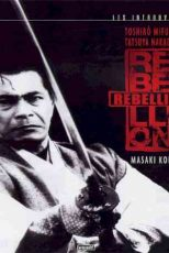 دانلود زیرنویس فیلم Samurai Rebellion 1967