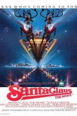 دانلود زیرنویس فیلم Santa Claus: The Movie 1985
