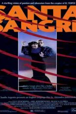 دانلود زیرنویس فیلم Santa Sangre 1989