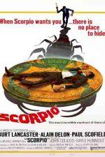 دانلود زیرنویس فیلم Scorpio 1973