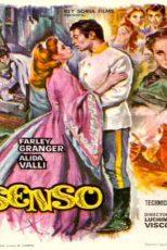 دانلود زیرنویس فیلم Senso 1954