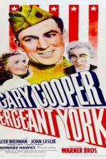 دانلود زیرنویس فیلم Sergeant York 1941
