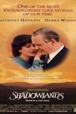 دانلود زیرنویس فیلم Shadowlands 1993