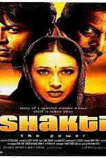 دانلود زیرنویس فیلم Shakti: The Power 2002