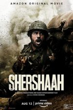 دانلود زیرنویس فیلم Shershaah 2021