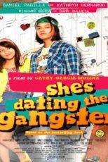 دانلود زیرنویس فیلم She's Dating the Gangster 2014