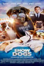 دانلود زیرنویس فیلم Show Dogs 2018