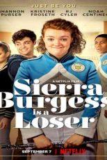 دانلود زیرنویس فیلم Sierra Burgess Is a Loser 2018