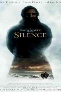 دانلود زیرنویس فیلم Silence 2016