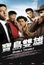 دانلود زیرنویس فیلم Simon's Cat: Double Trouble 2011