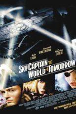 دانلود زیرنویس فیلم Sky Captain and the World of Tomorrow 2004