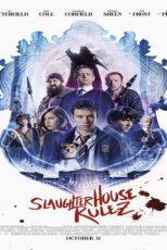 دانلود زیرنویس فیلم Slaughterhouse Rulez 2018