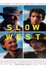 دانلود زیرنویس فیلم Slow West 2015
