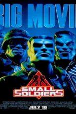 دانلود زیرنویس فیلم Small Soldiers 1998