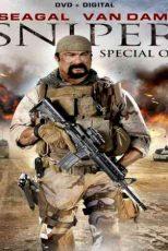 دانلود زیرنویس فیلم Sniper: Special Ops 2016