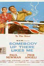 دانلود زیرنویس فیلم Somebody Up There Likes Me 1956