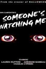 دانلود زیرنویس فیلم Someone's Watching Me! 1978