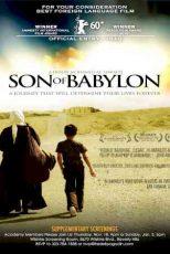 دانلود زیرنویس فیلم Son of Babylon 2009