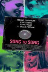 دانلود زیرنویس فیلم Song to Song 2017