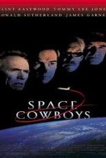 دانلود زیرنویس فیلم Space Cowboys 2000