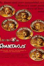 دانلود زیرنویس فیلم Spartacus 1960