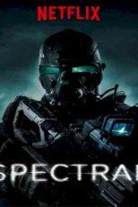 دانلود زیرنویس فیلم Spectral 2016