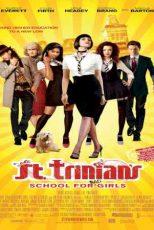 دانلود زیرنویس فیلم St. Trinian's 2007