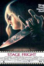 دانلود زیرنویس فیلم Stage Fright 2014