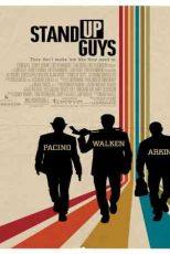 دانلود زیرنویس فیلم Stand Up Guys 2012