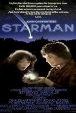 دانلود زیرنویس فیلم Starman 1984
