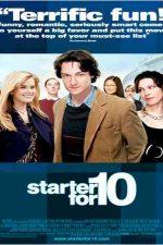 دانلود زیرنویس فیلم Starter for 10 2006