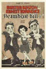 دانلود زیرنویس فیلم Steamboat Bill, Jr. 1928