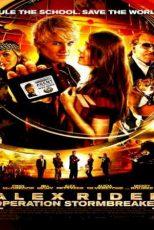 دانلود زیرنویس فیلم Stormbreaker 2006