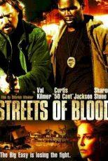 دانلود زیرنویس فیلم Streets of Blood 2009