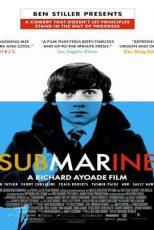 دانلود زیرنویس فیلم Submarine 2010