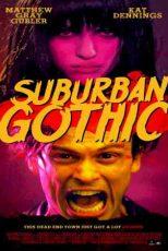 دانلود زیرنویس فیلم Suburban Gothic 2014