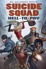 دانلود زیرنویس فیلم Suicide Squad: Hell to Pay 2018