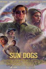 دانلود زیرنویس فیلم Sun Dogs 2017