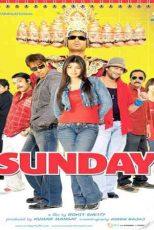 دانلود زیرنویس فیلم Sunday 2008
