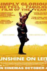 دانلود زیرنویس فیلم Sunshine on Leith 2013