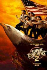 دانلود زیرنویس فیلم Super Troopers 2 2018