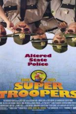 دانلود زیرنویس فیلم Super Troopers 2001