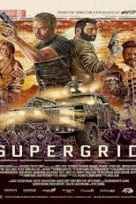 دانلود زیرنویس فیلم SuperGrid 2018