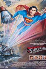 دانلود زیرنویس فیلم Superman IV: The Quest for Peace 1987