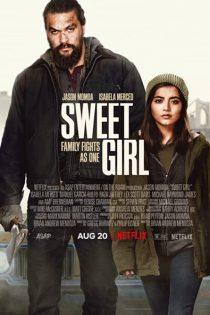 دانلود زیرنویس فیلم Sweet Girl 2021