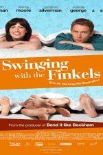 دانلود زیرنویس فیلم Swinging with the Finkels 2011