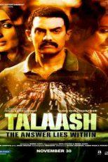 دانلود زیرنویس فیلم Talaash 2012